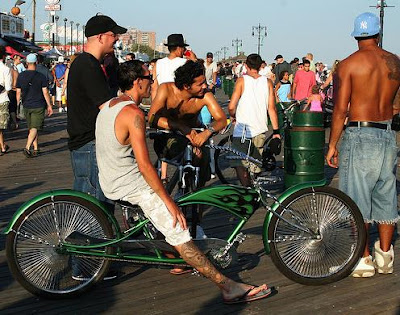 Most Unusual Bikes From All Over The World (39) 27