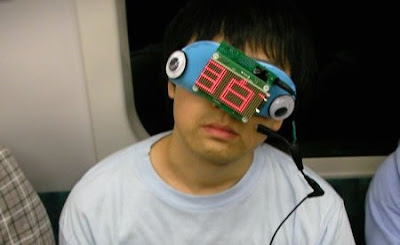Creative Sleeping Eye Mask Designs (30) 13
