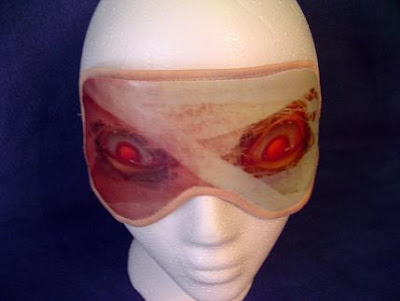 Creative Sleeping Eye Mask Designs (30) 10