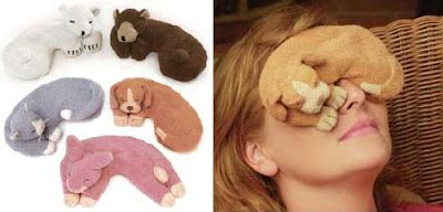 Creative Sleeping Eye Mask Designs (30) 5