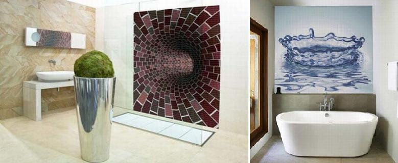 Image Result For Kitchen Backsplash Mosaic Tile Designs