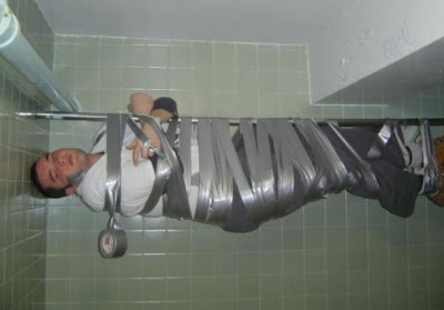 Cool and Creative Uses of Duct Tape (37) 18