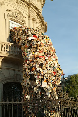 Books Installations (12) 4