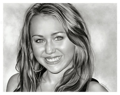 30 Photorealistic Pencil Sketches and Portraits (30) 18