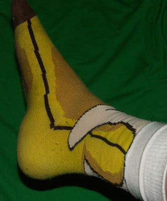 14 Cool and Creative Socks (14) 9