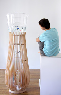 Unusual Aquariums and Creative Fish Tanks Designs (9) 1
