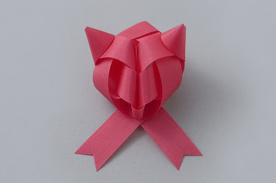 Creative and Cool Ribbon Art (15) 5