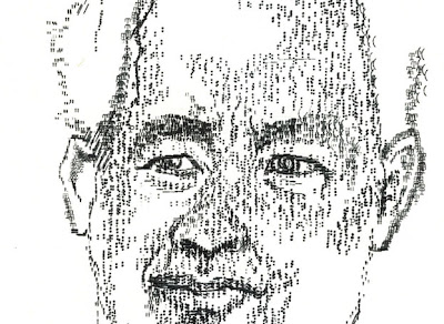 Creative  Typewriter Art (6) 2
