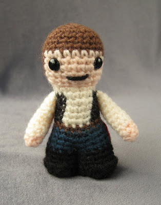 Starwars Mini Amigurumi Patterns (11) 11