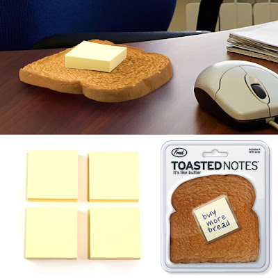 20 Cool and Creative Sticky Notes (30) 7