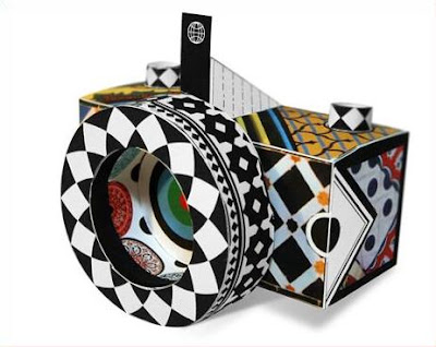 12 Creative and Cool Paper Camera Designs (18) 3