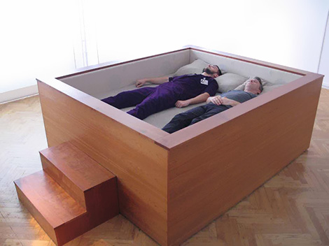 15 cool and unusual bed designs part 3 - Unique beds for sale ...