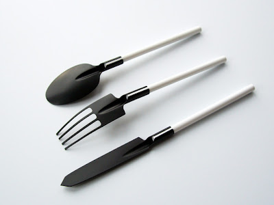18 Creative and Cool Cutlery Designs (18) 3