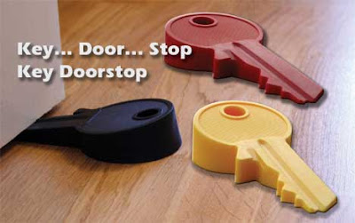 16 Creative and Cool Doorstops (16) 13