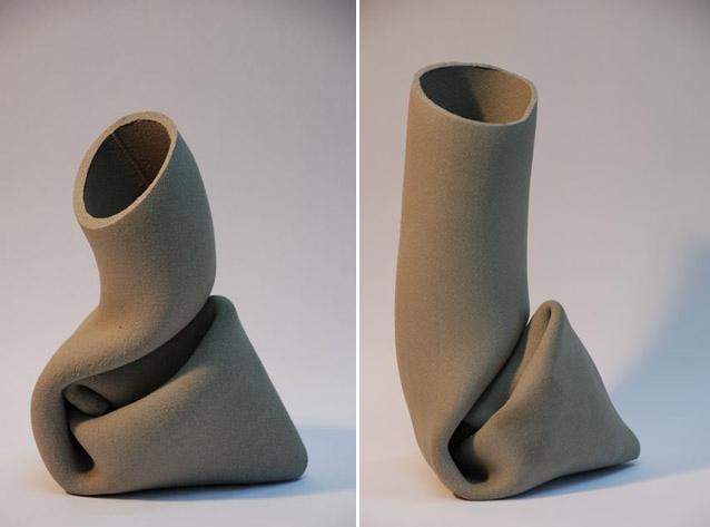 20 Creative And Modern Vase Designs