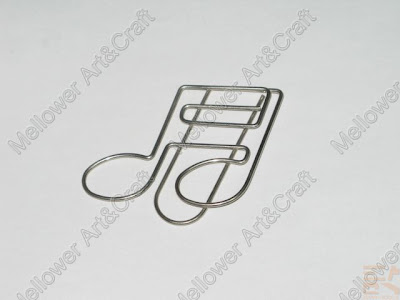 Paper Clip Inspired Products, Artwork and Designs (33) 26