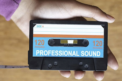 28 Cassette Inspired Products and Designs (32) 11