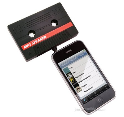 28 Cassette Inspired Products and Designs (32) 1