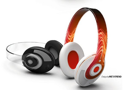12 Creative and Cool Headphones (12) 11