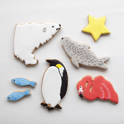 Creative and Cool Cookies from Cookie Boy (20) 10