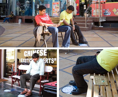16 Creative and Clever Bench Advertisements (16) 7