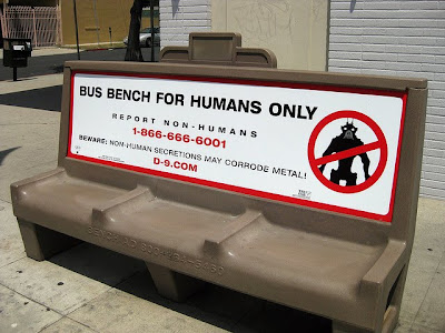 16 Creative and Clever Bench Advertisements (16) 14