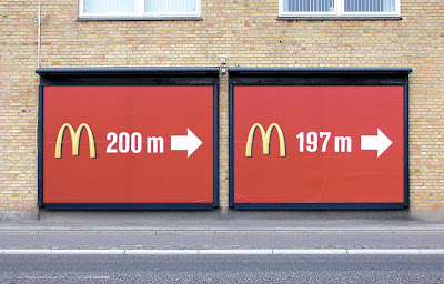 18 Creative and Cool Mcdonalds Advertisements (18) 6