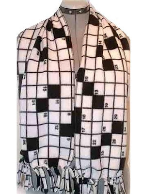 27 Creative and Cool Crossword Inspired Designs and Products (30) 18