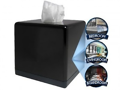 25 Modern and Creative Tissue Paper Holder (25) 7