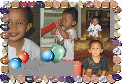 Hadiah dari Bali