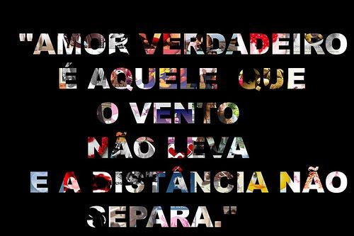 Amor Verdadeiro é Aquele Que O Vento Nunca Leva E A: Segredos De Liquidificador...: Amor Verdadeiro é Aquele