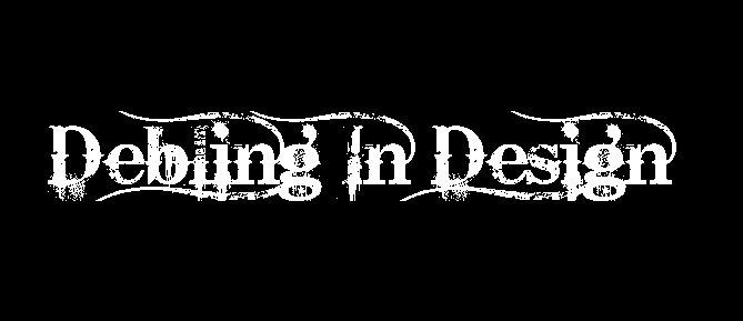 Debling In Design