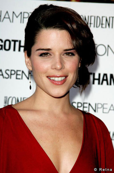 Photo Gallery Actress Neve Campbell Photo Pic-3098