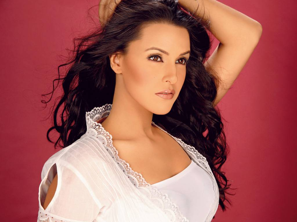 Neha Dhupia Naked Photo