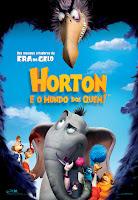 Baixar Torrent Horton e o Mundo dos Quem Download Grátis