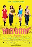 Antônia - O Filme - Filme Brasileiro Antonia