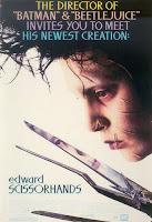 Edward Mãos de Tesoura Download Filme