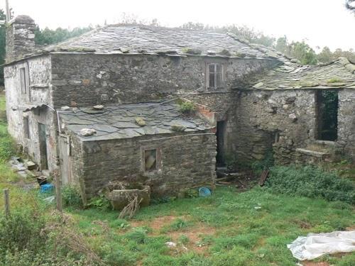 Vendocasaengalicia casas de piedra en galicia - Casas de piedra galicia ...
