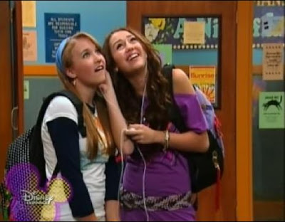 hannah montana lilly and oliver dating episode part 2