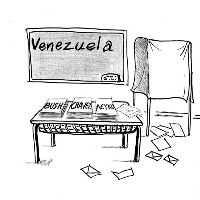 ekloges sth venezouela aspromaurh geloiografia