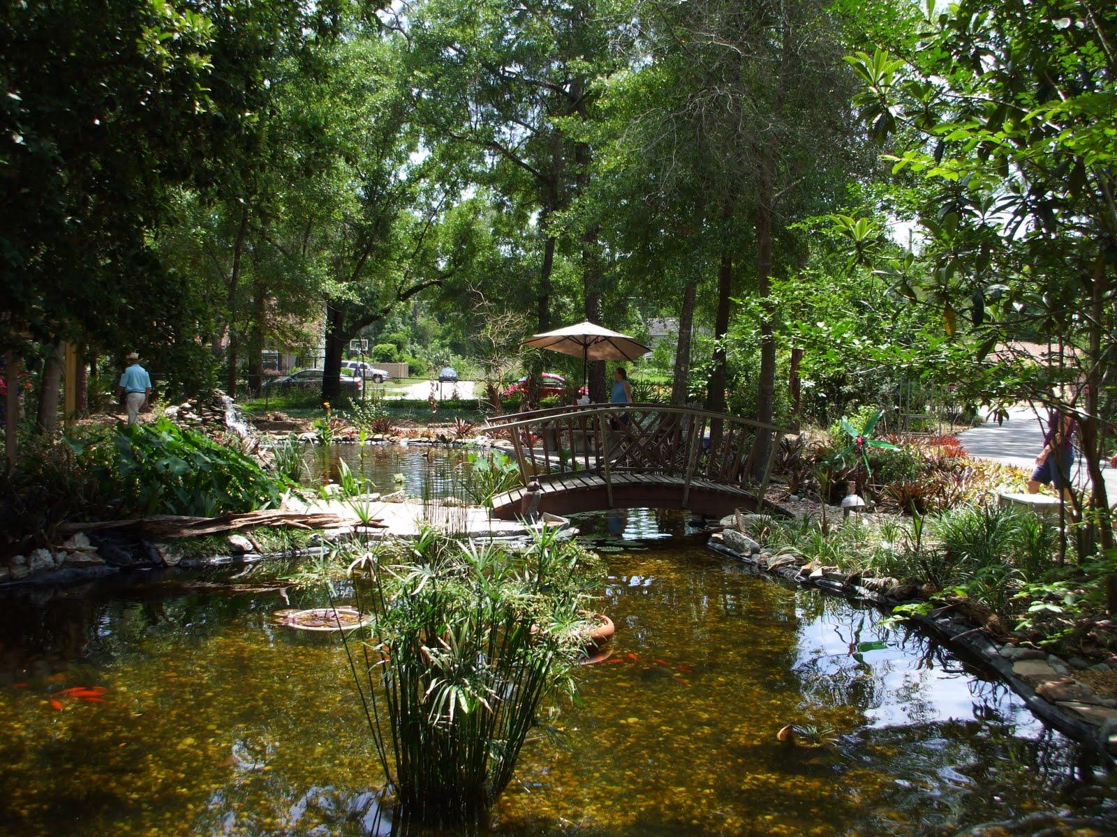 Orlando Realtor: Garden Walk