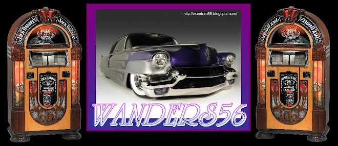 WANDERS56...TODO ROCK and ROLL.Recopilaciones