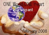 One World One Heart 2008