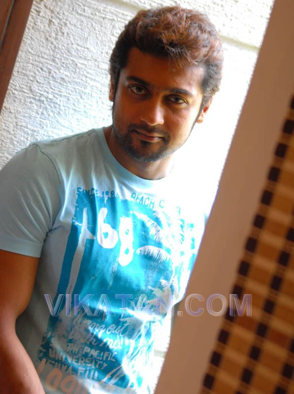 Tamil Actor Surya New Photos Download (Choices)