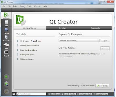 Qt / MeeGo Mobile Apps Development: Installing Qt 4 6 SDK in