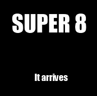 Super 8 der Film