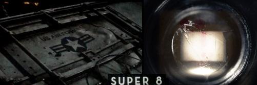 Super 8 Creature : Teaser Trailer
