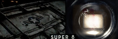 Super 8 Movie directed by JJ Abrams
