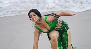 Telugu actress Charmi