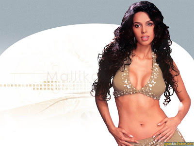 Mallika Sherawat wallpaper 8